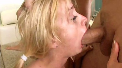 Blowjob and deep throat with rough sex abused slut Kelly Wells